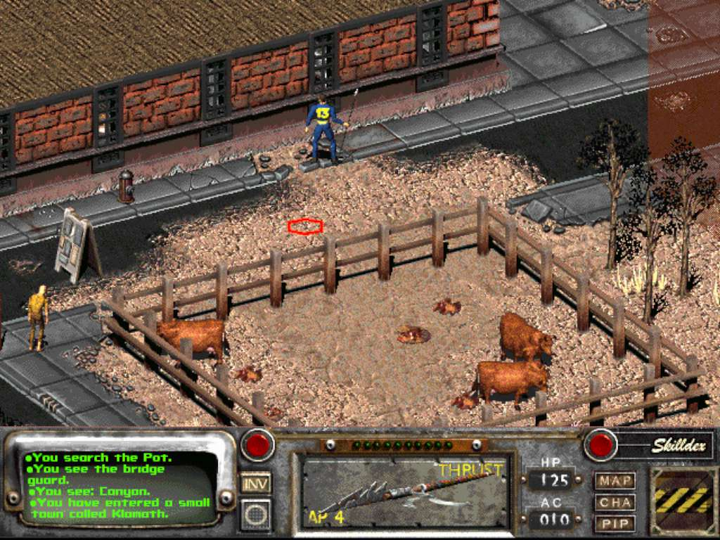 Fallout 2: A Post Nuclear Role Playing Game | Bei Kinguin kaufen