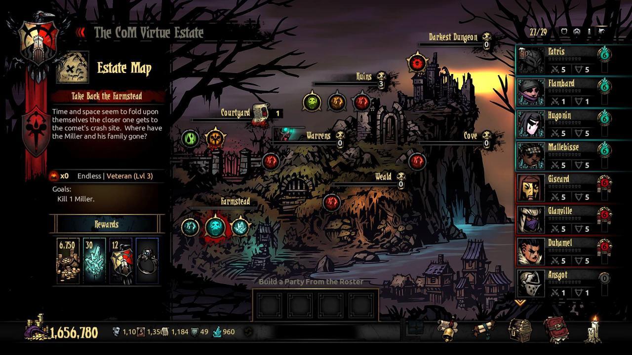 darkest dungeon the shieldbreaker gog download