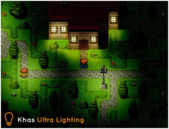 Rpg Maker Vx Ace Khas Ultra Lighting Script Steam Cd Key Kinguin
