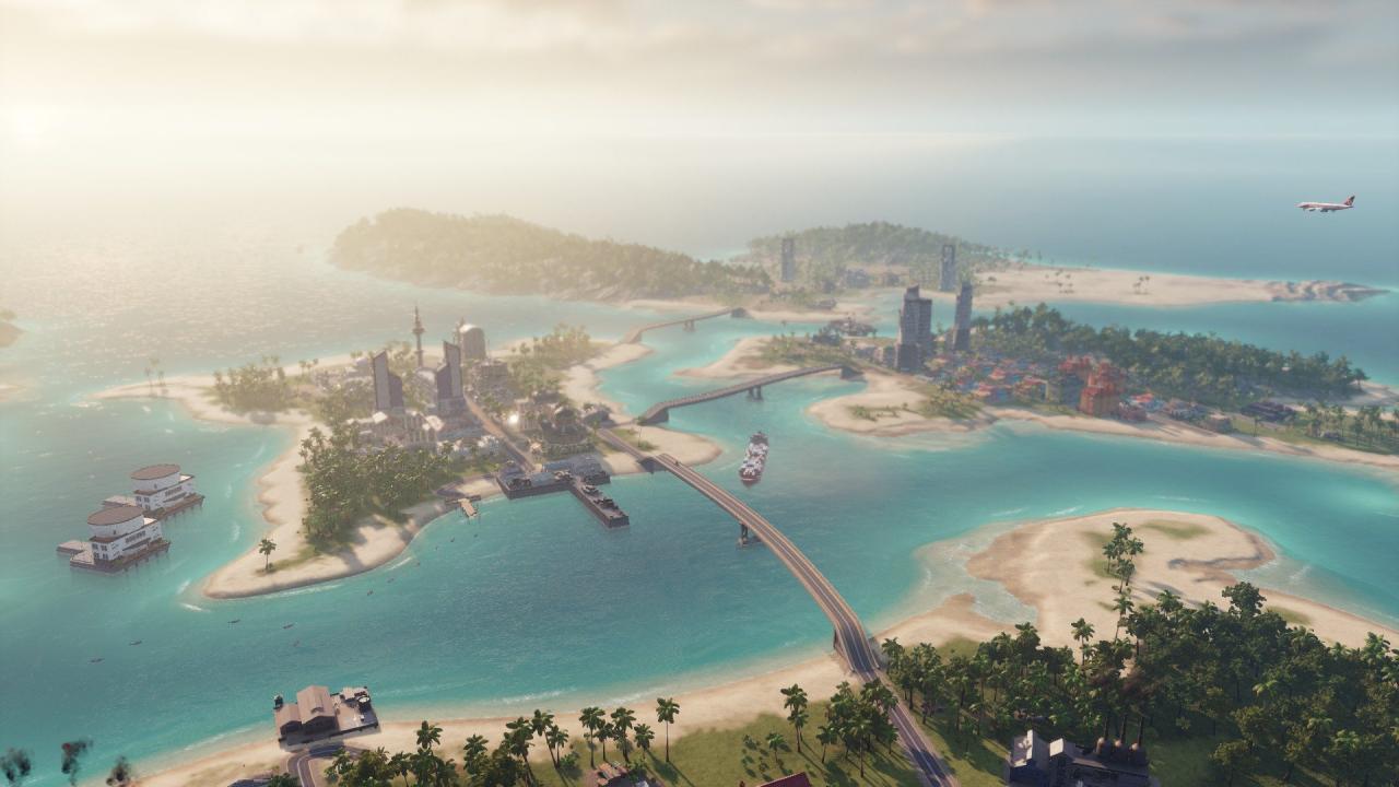 Tropico 6 EU Steam CD Key