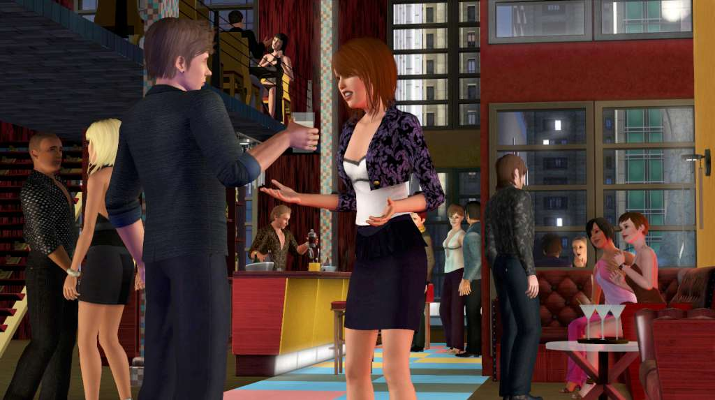Sims 3 online dating expansion pack in Sydney