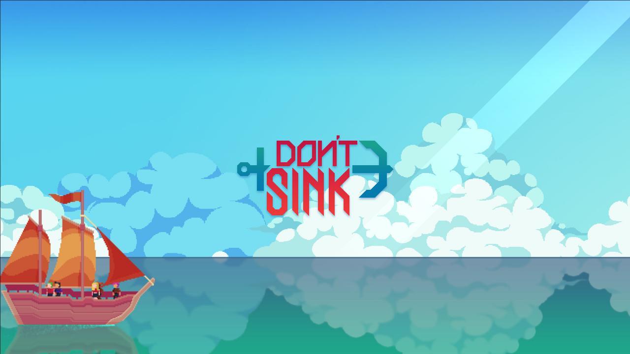 Don T Sink Steam Cd Key Buy Cheap On Kinguin Net