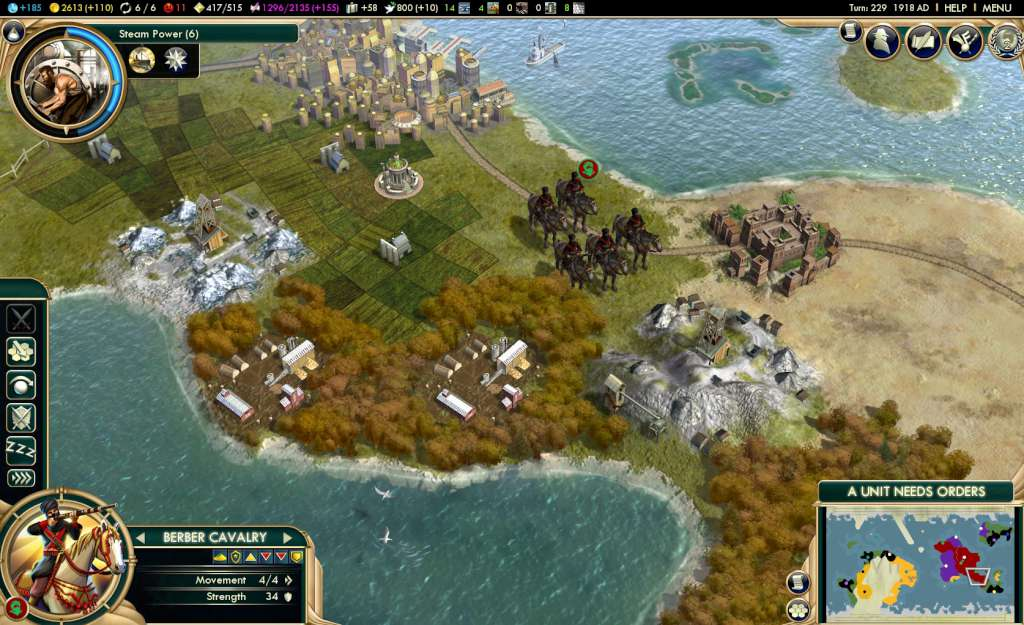 civilization 5 steam product code free