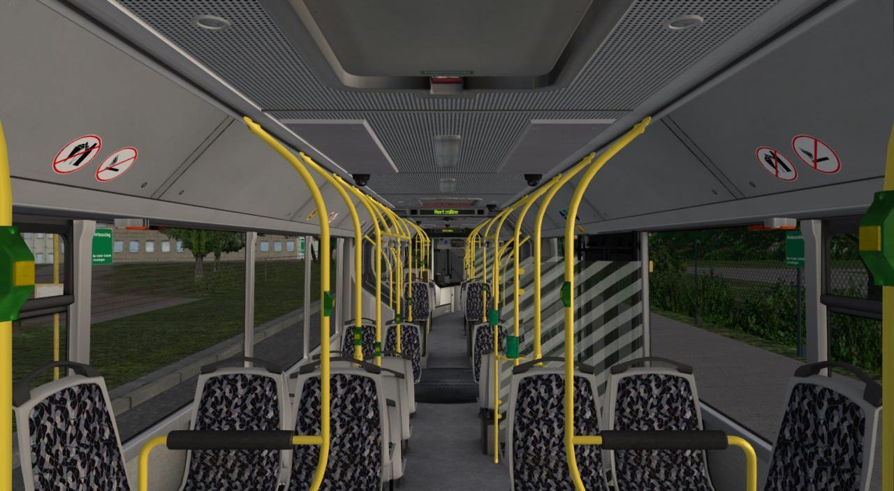 OMSI 2 Add-On MAN Citybus Series DLC Steam CD Key | Kinguin - FREE