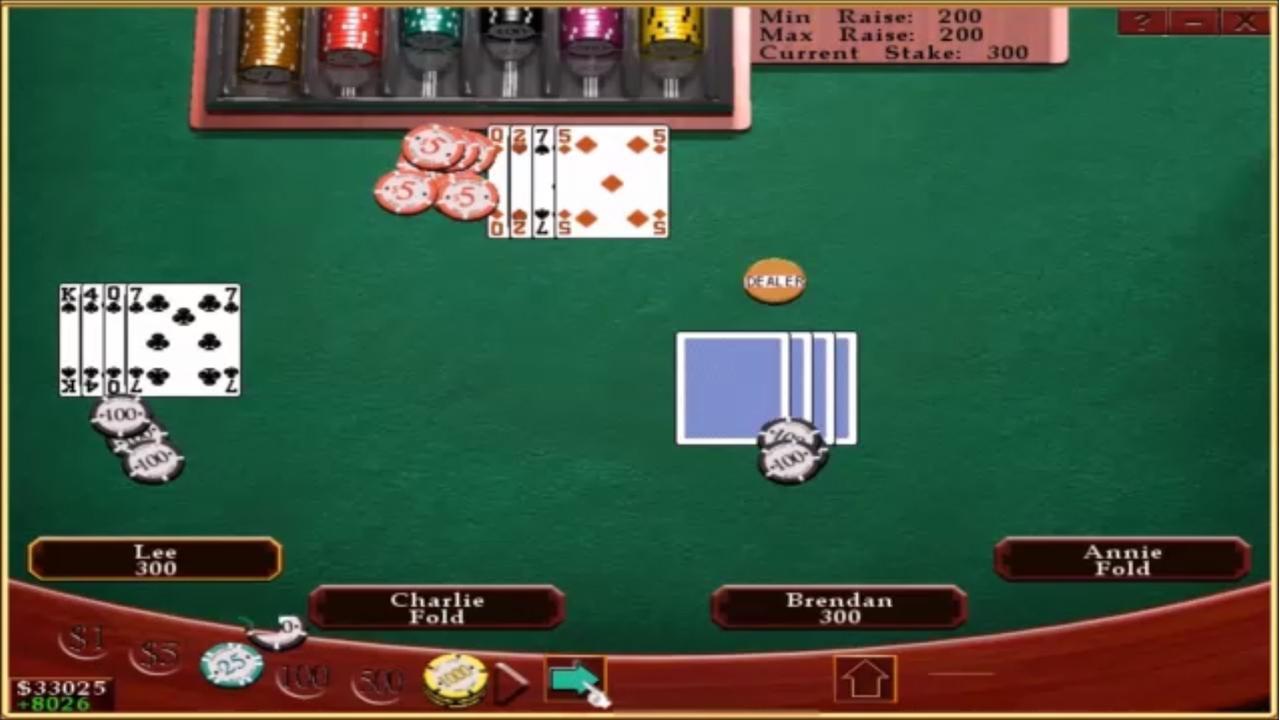 steam casino