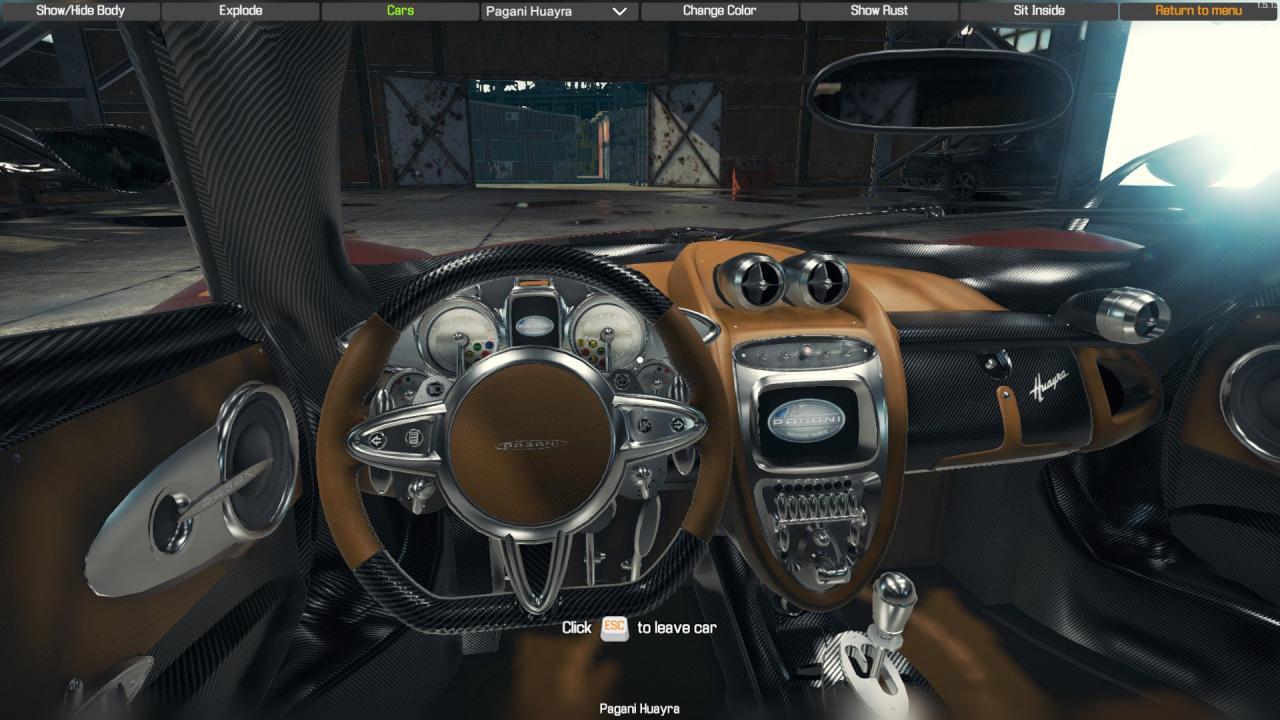 Car mechanic simulator 2018 on pc free