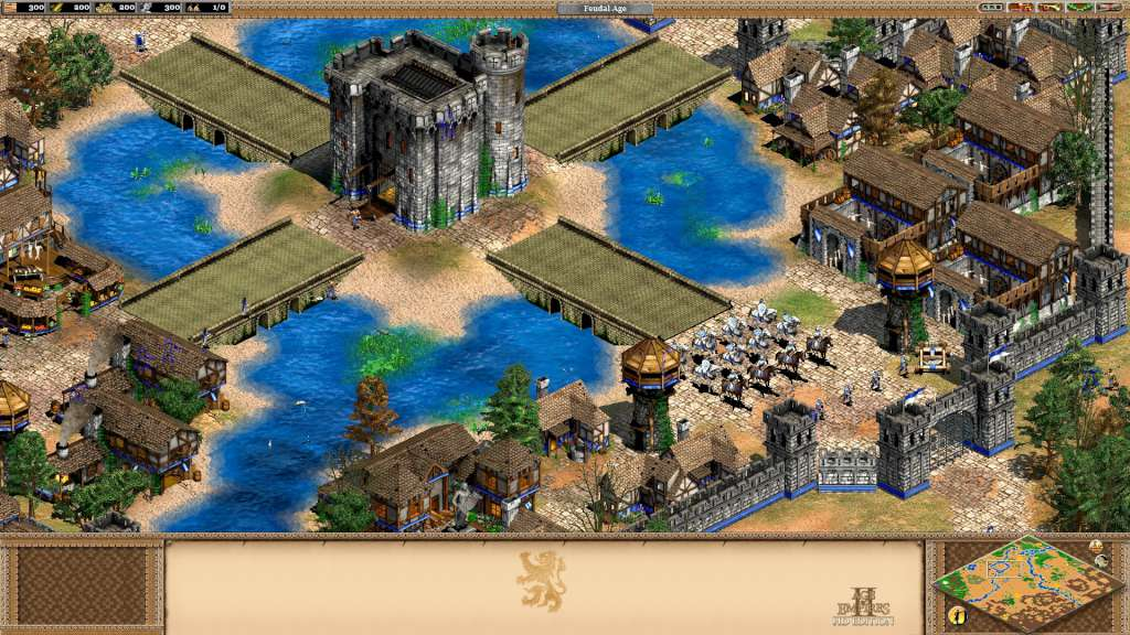 download direct play age of empires 2