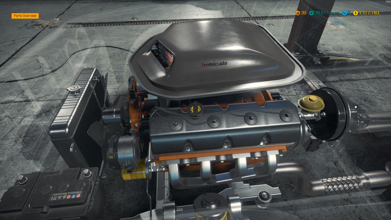 Car Mechanic Simulator 2018 - Plymouth DLC Steam CD Key | Kinguin