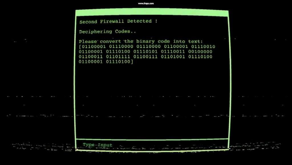 Fraps key code