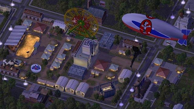 SimCity™ 4 Deluxe Edition - steamgifts.com