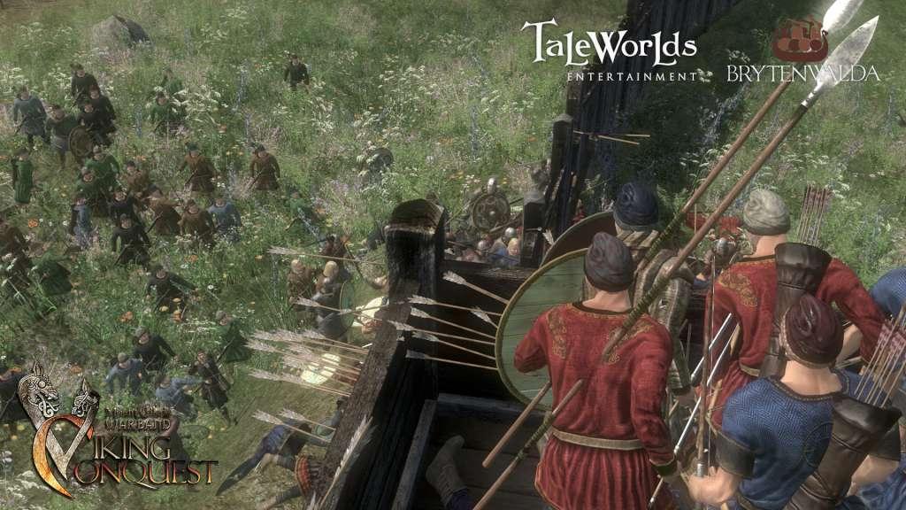 Скачать Через Торрент Игру Mount And Blade Warband Viking Conquest