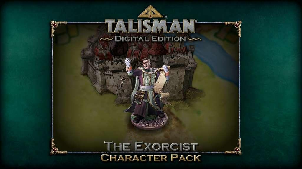 talisman digital edition 3 dlcs steam cd key
