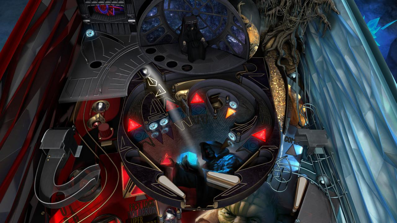 Pinball FX3 - Star Wars Pinball: The Force Awakens Pack DLC Steam CD Key