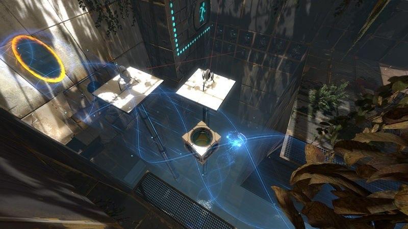 Resultado de imagen para portal 2