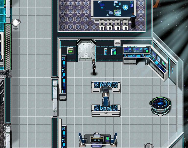 RPG Maker VX Ace - PVG Sci Fi Tiles Steam CD Key