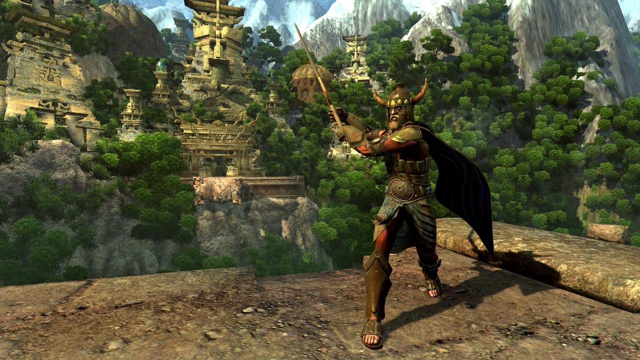 Age Of Conan Download