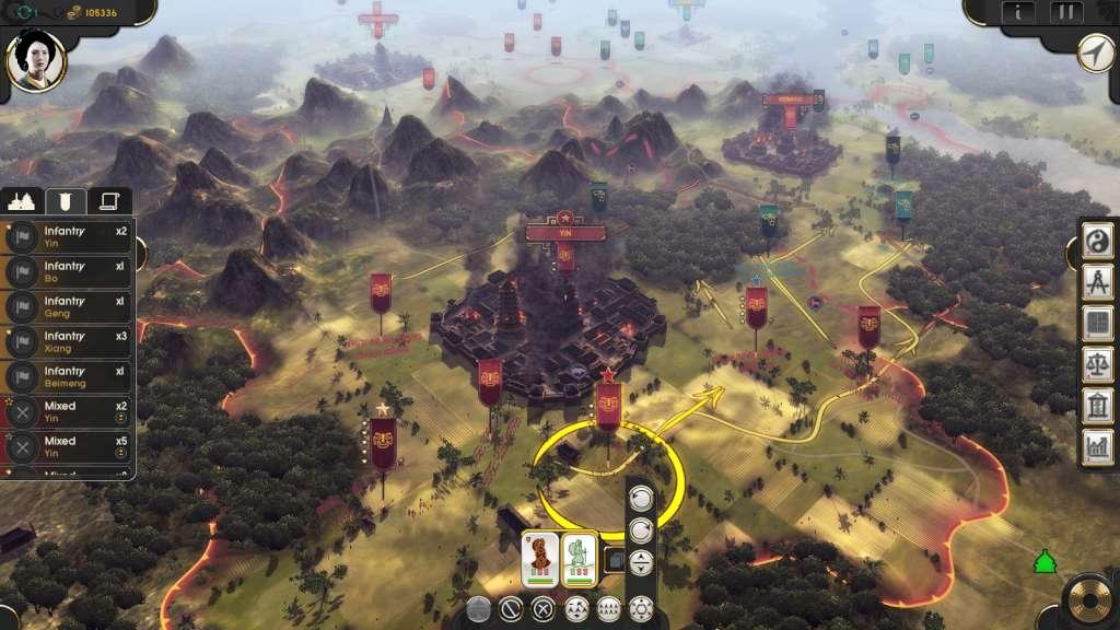 скачать игру Oriental Empires через торрент на русском - фото 5