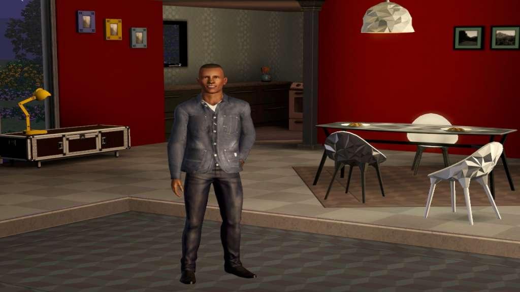 The Sims 3 - Diesel Stuff Pack Origin CD Key