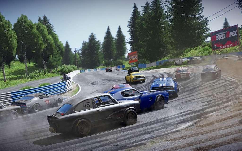 Скачать Игру Next Car Game Wreckfest Скачать Торрент На Русском - фото 4