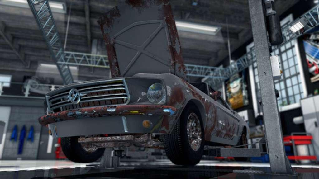 Car Mechanic Simulator 2015 - Trader Pack DLC Steam CD Key | Buy on ...