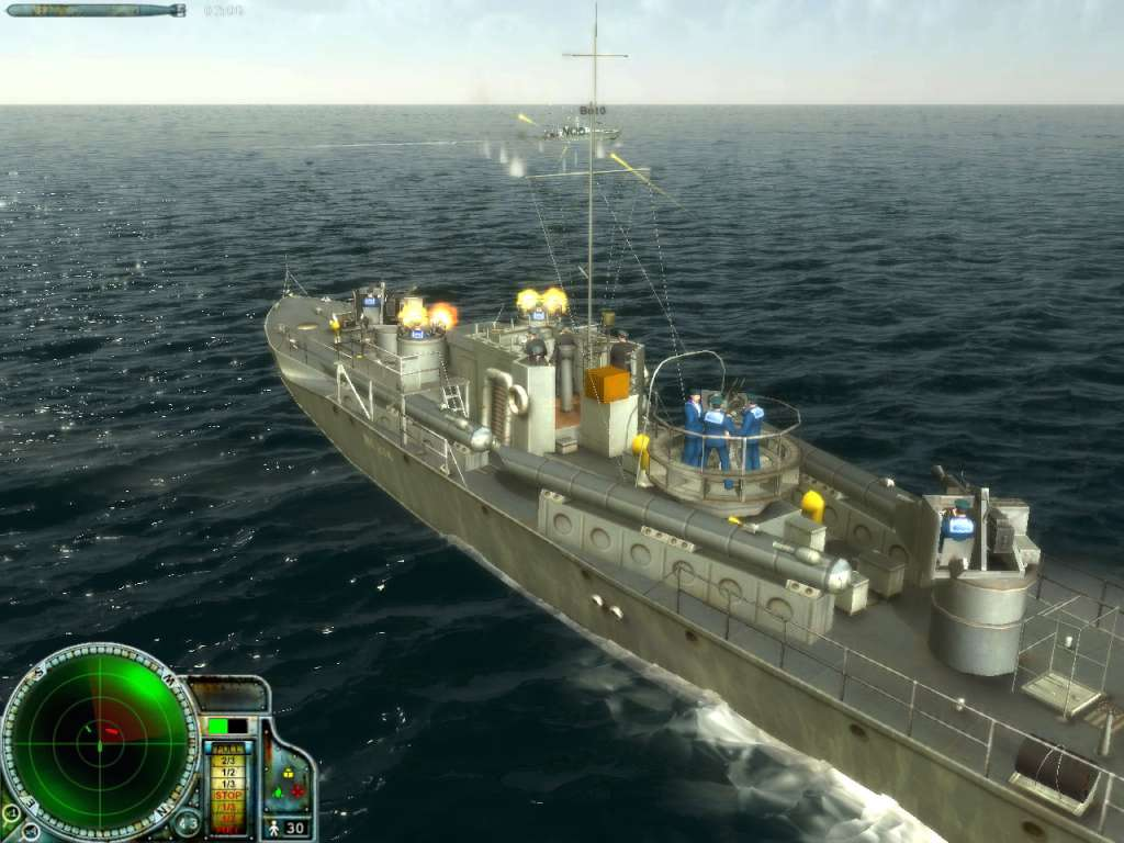PT Boats: Knights of the Sea Steam CD Key | Kinguin - FREE