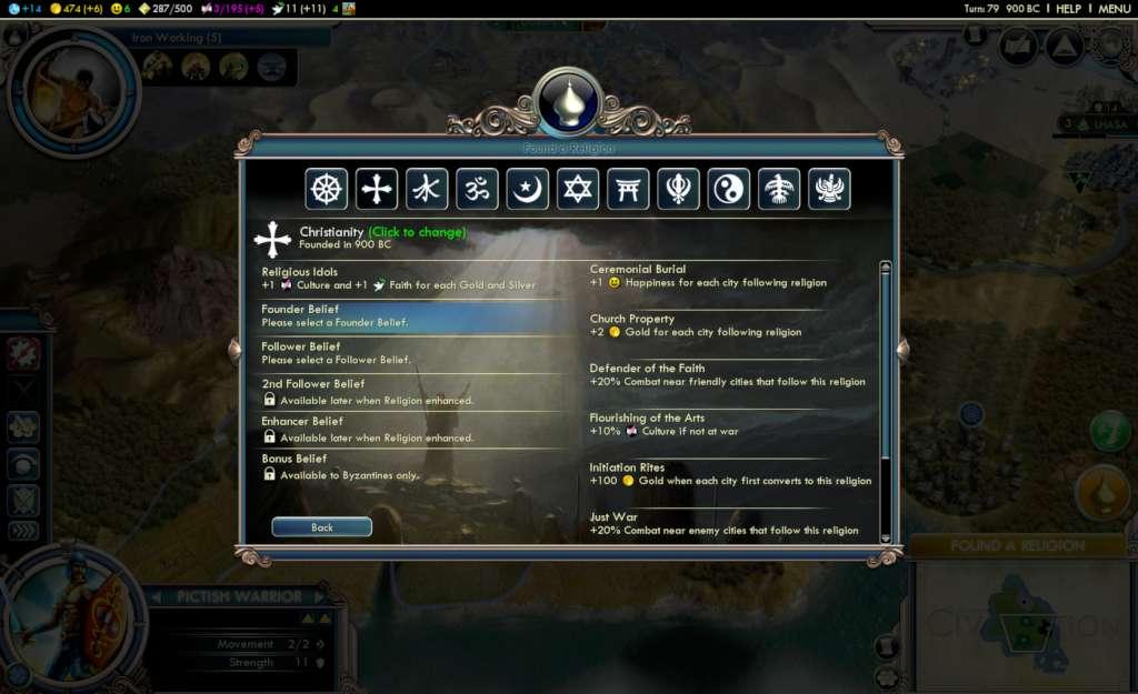civ 5 complete edition steam key free