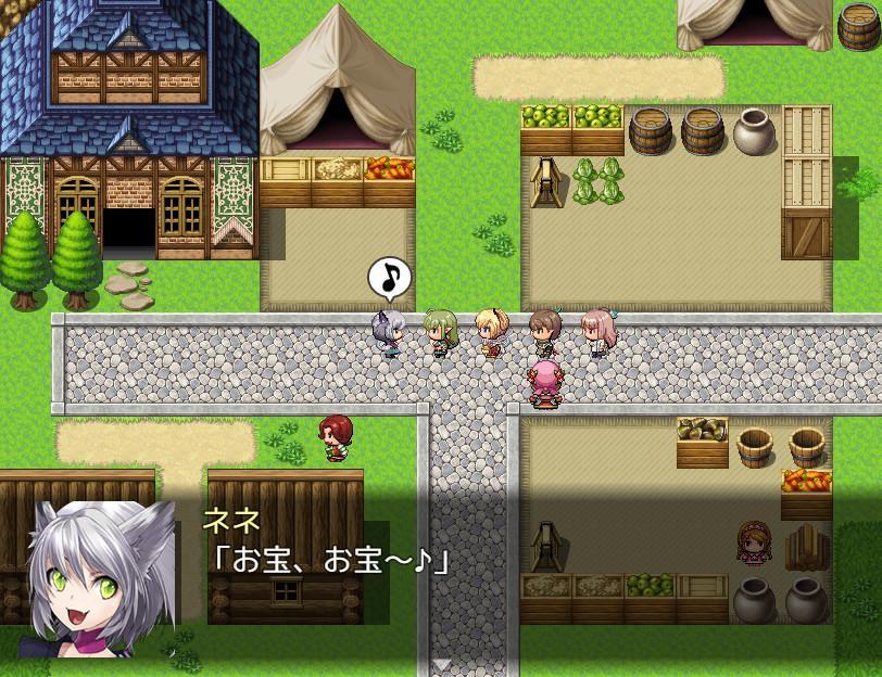 RPG Maker MV - Fantasy Heroine Character Pack DLC Steam CD Key