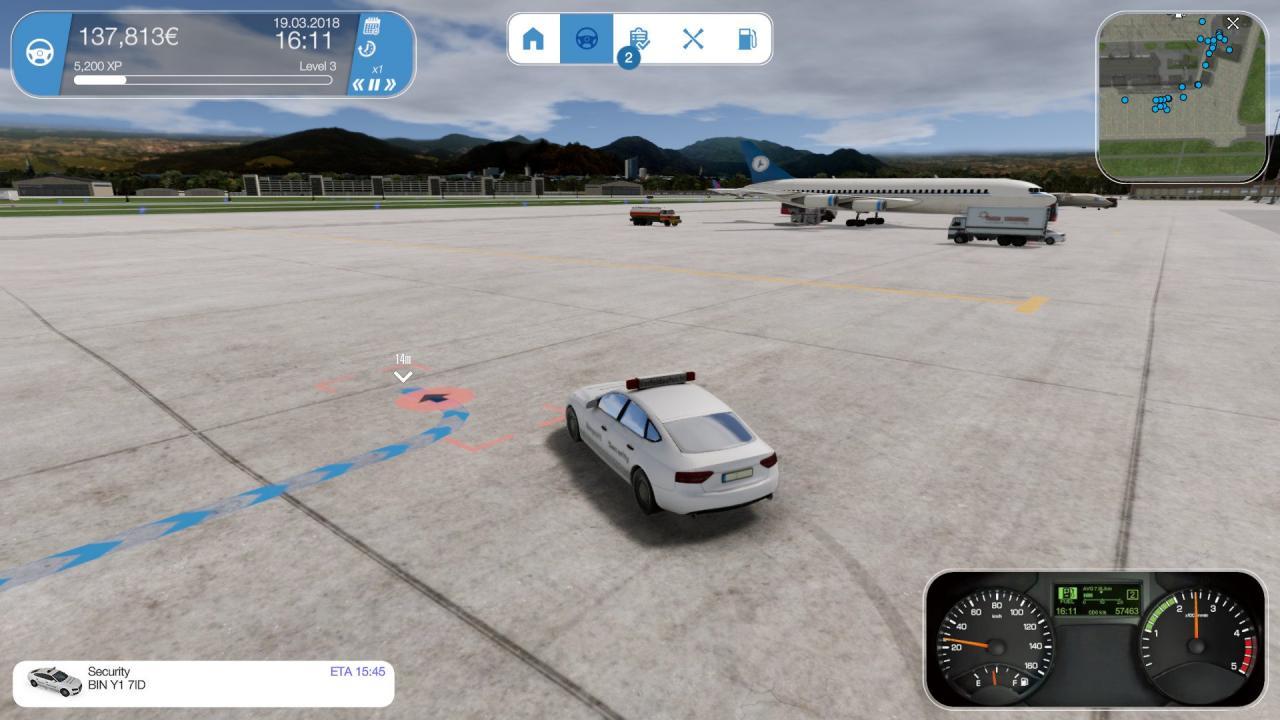 Airport Simulator 2019 Steam CD Key | Kinguin - FREE Premium games