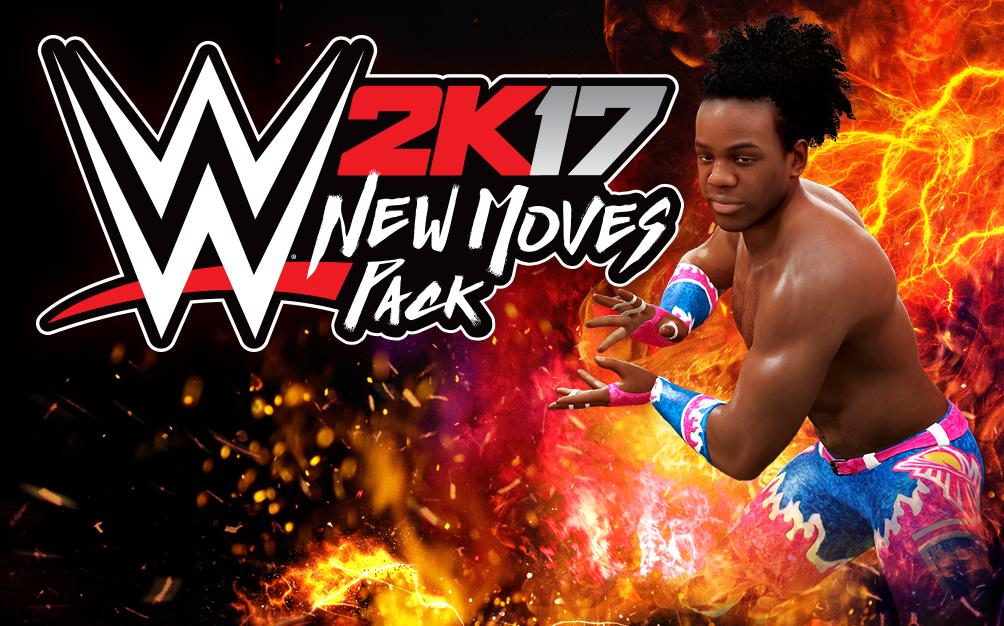 wwe 2k17 how to get up