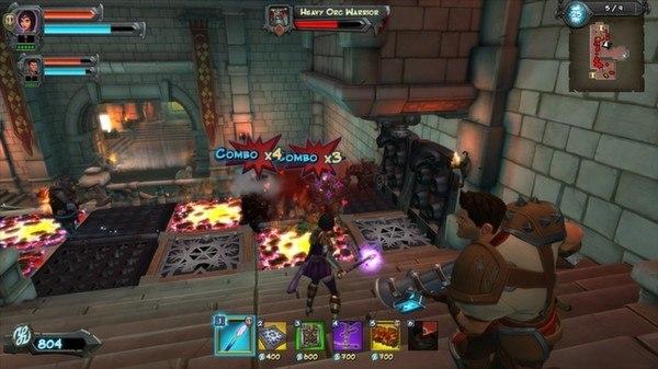 orcs must die 2 complete pack steam cd key - Orcs Must Die
