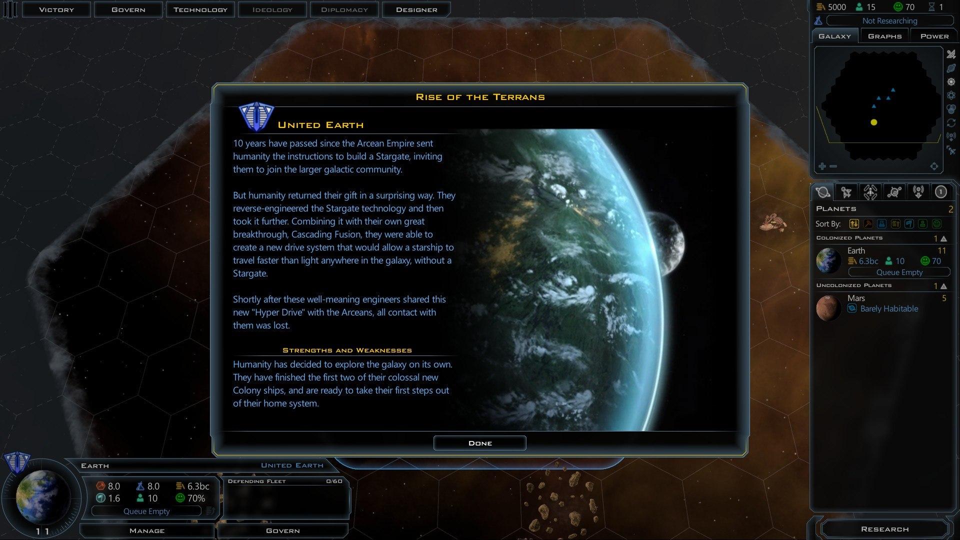 galactic civilizations 2 strategy guide pdf