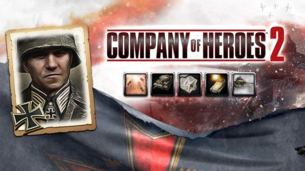 Coh 2 Case Blue : Company of heroes case blue mission pack macgamestore
