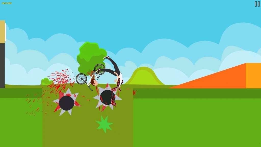 Draw Rider 2 Steam Cd Key