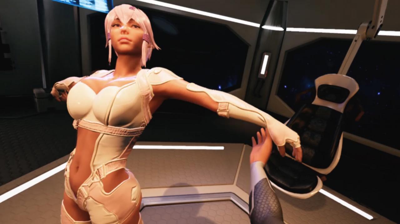 Sexbot Quality Assurance Simulator Steam Cd Key  Kinguin -4565