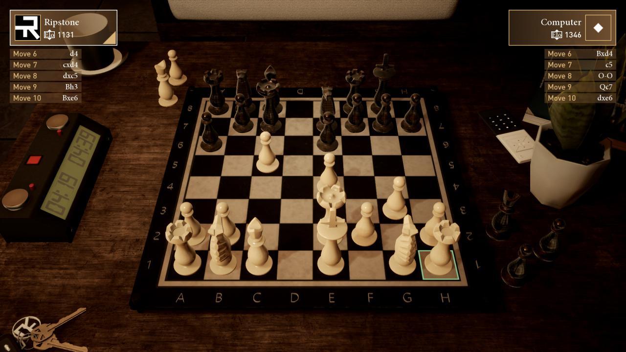 More about Chess Mafia