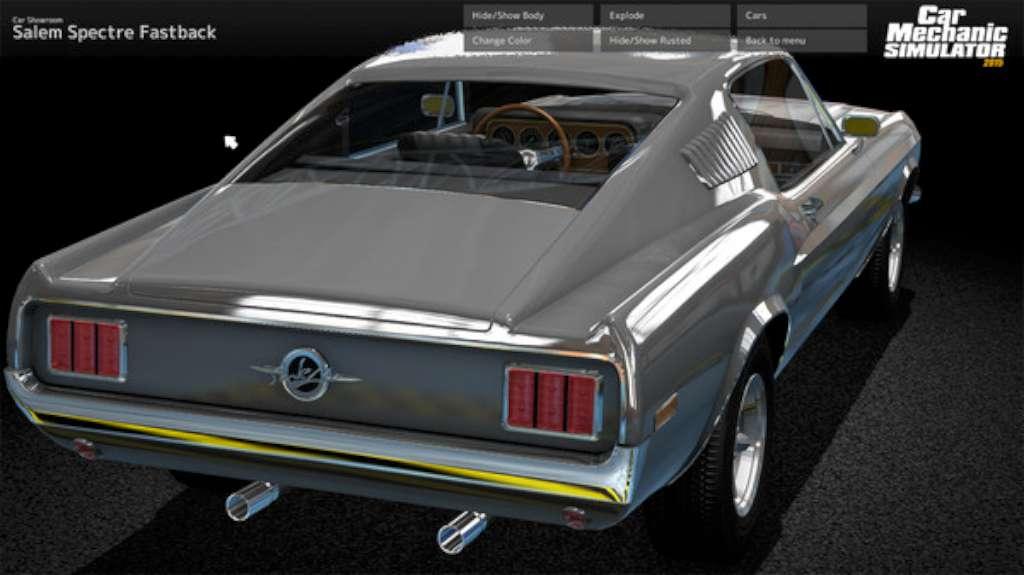 Car mechanic simulator 2015 free steam key 12