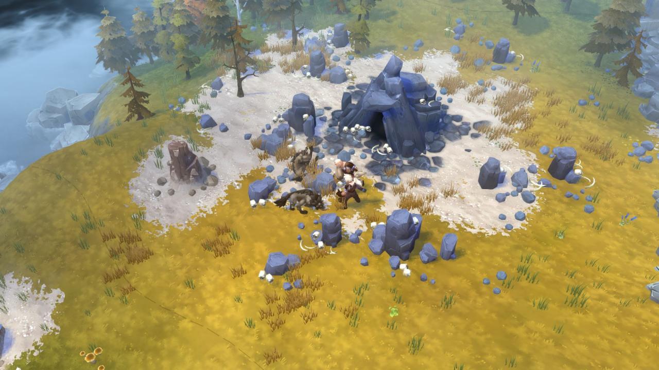 Northgard - Svardilfari, Clan of the Horse DLC Steam CD Key