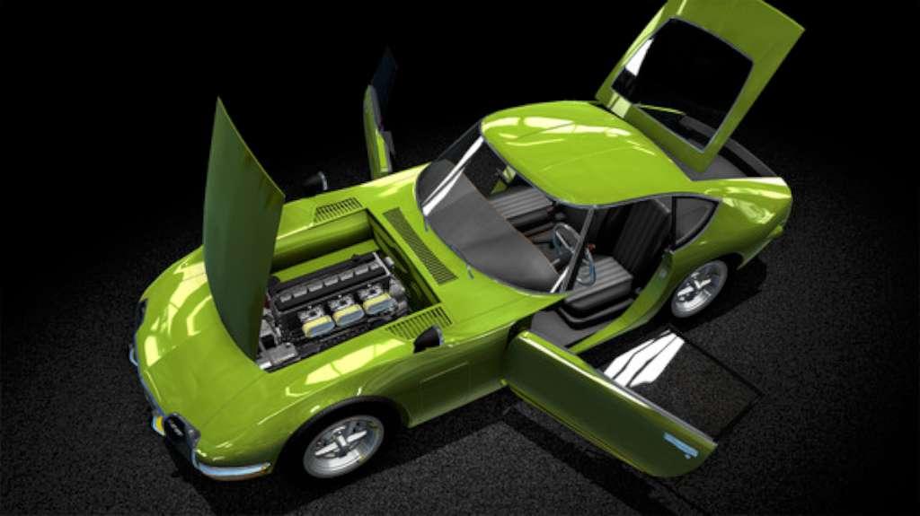 Mechanic Simulator 2015 - Trader Pack DLC Steam Gift