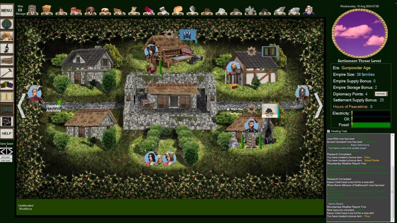 Settlements Steam CD Key | Kinguin - FREE Premium games every weekend!