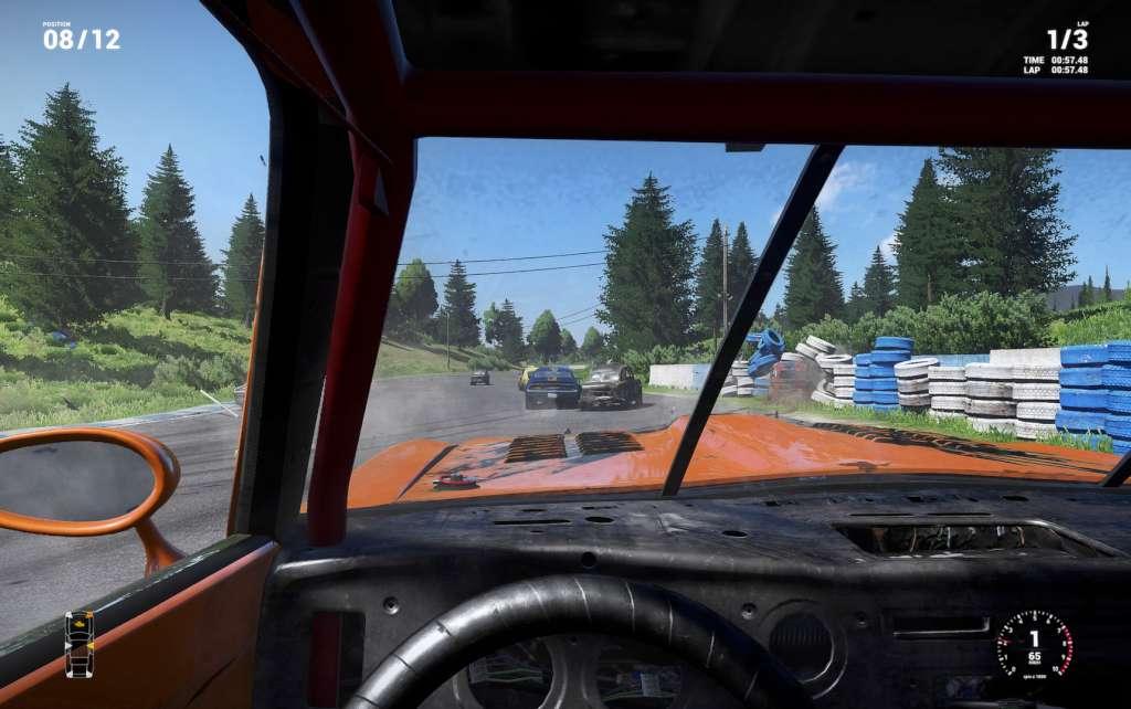 Скачать Игру Next Car Game Wreckfest Скачать Торрент На Русском - фото 3