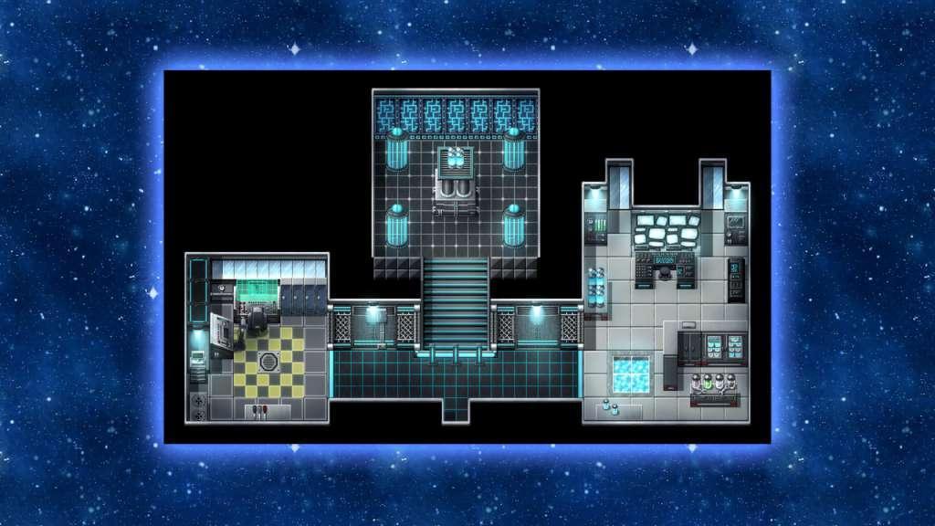 RPG Maker VX Ace - Futuristic School Tiles Steam CD Key   Kinguin