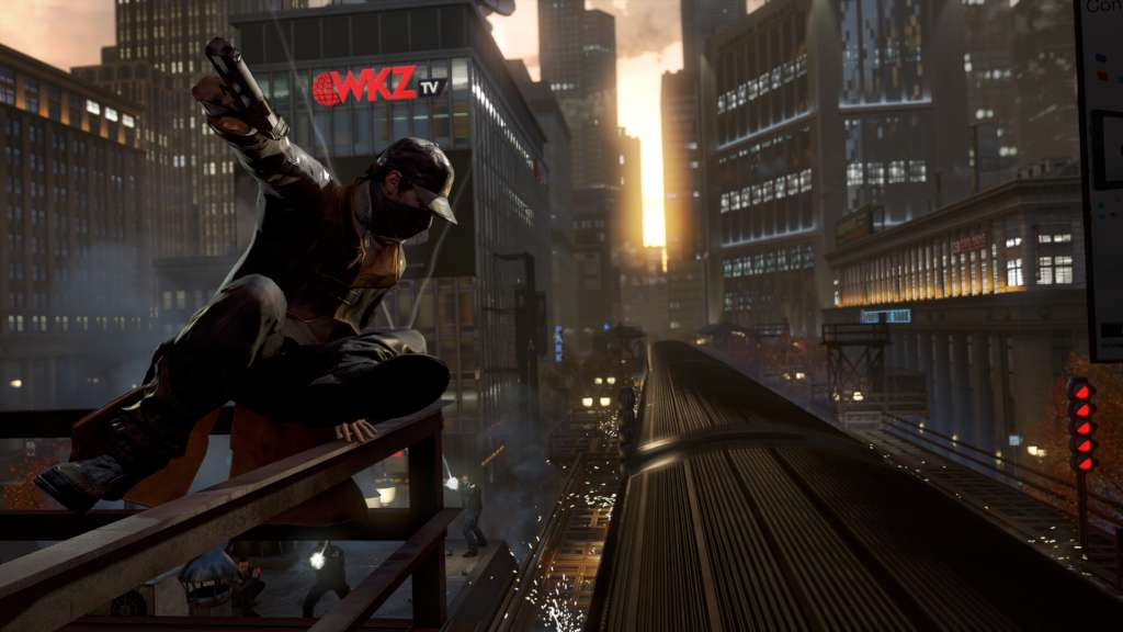 Watch Dogs  Deluxe Edition Upgrade