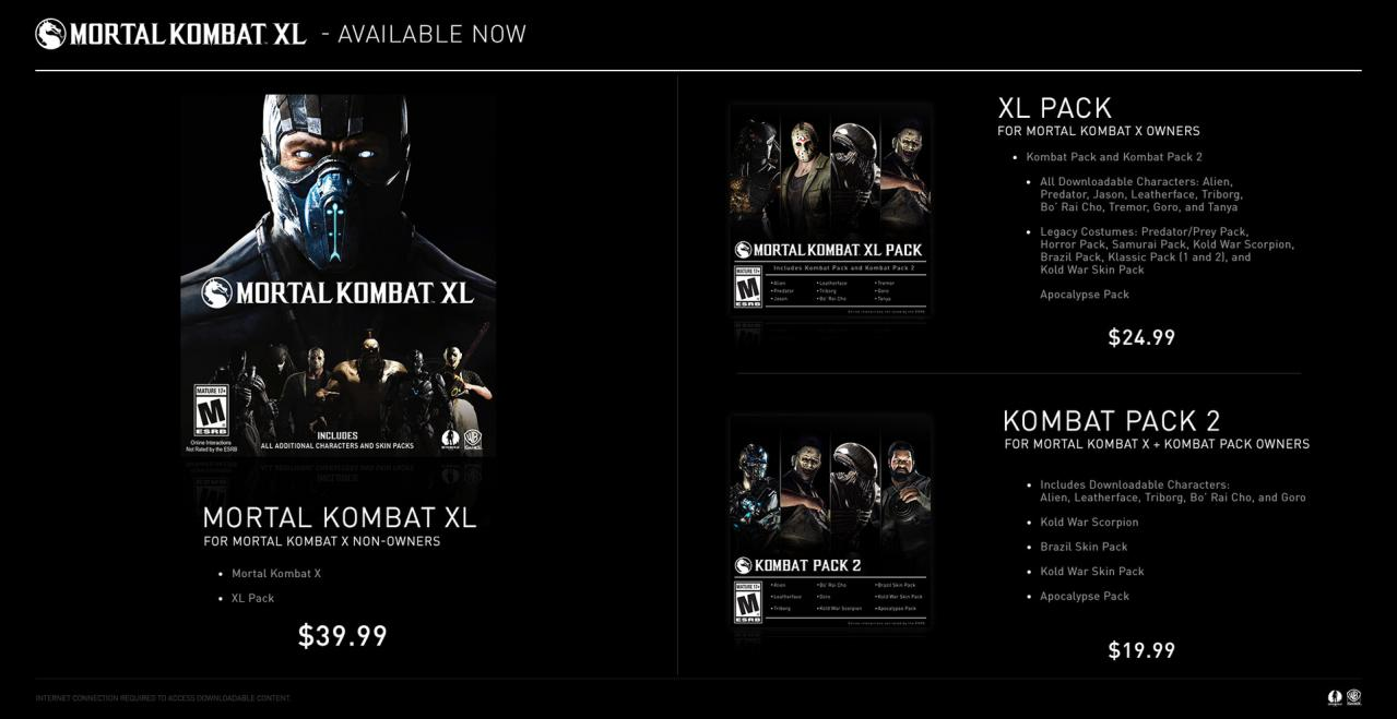 download licence key for mortal kombat x