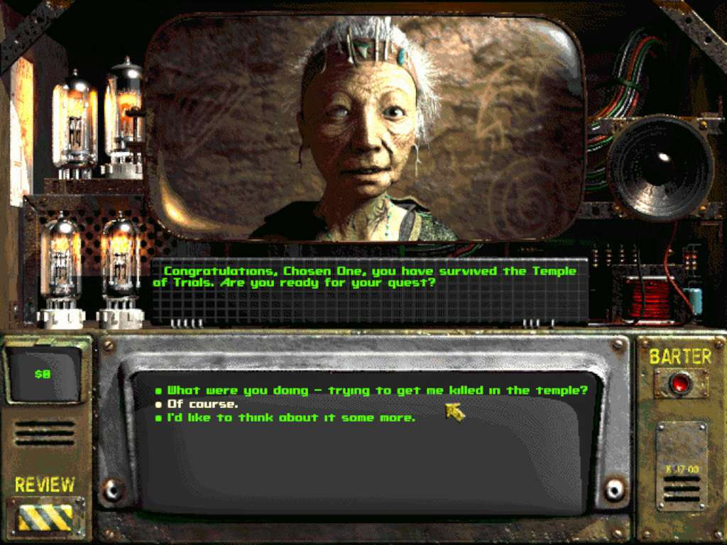 Image result for fallout 2