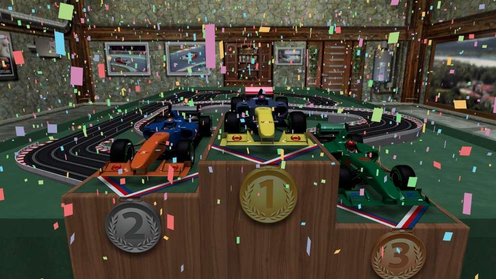 Virtual SlotCars Steam CD Key