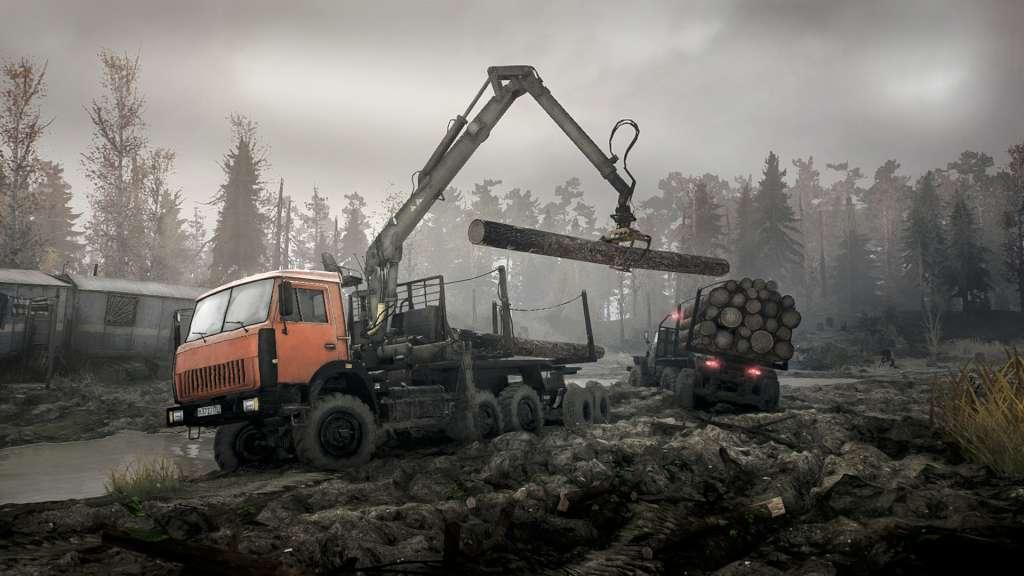 spintires mudrunner pc activation key