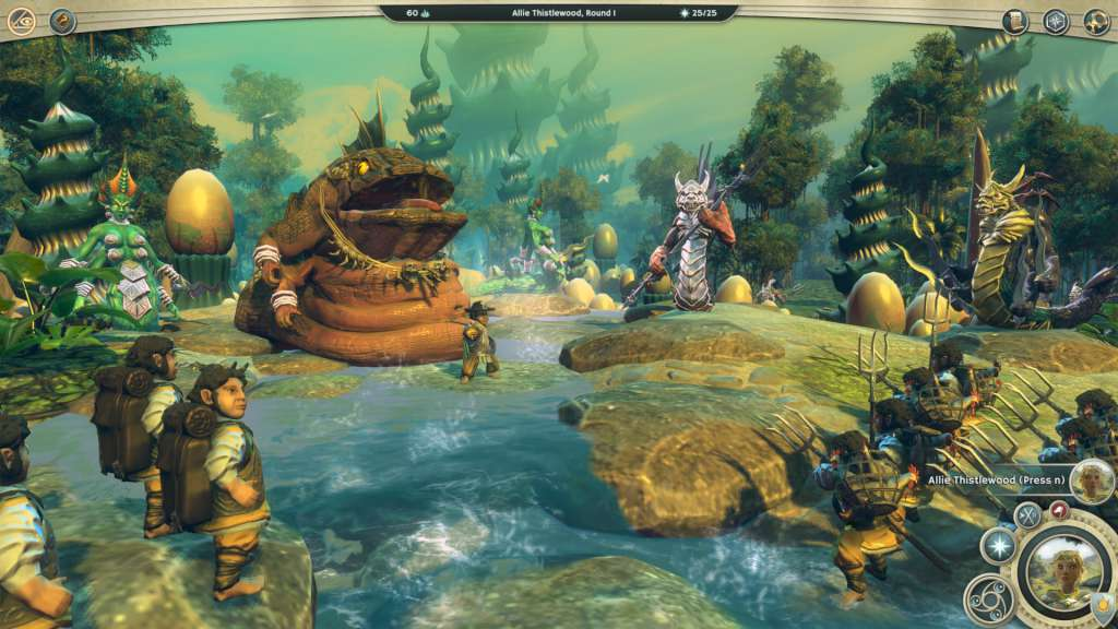 Age Of Wonders Iii Collection Steam Cd Key Kinguin Free Steam Keys Every Weekend