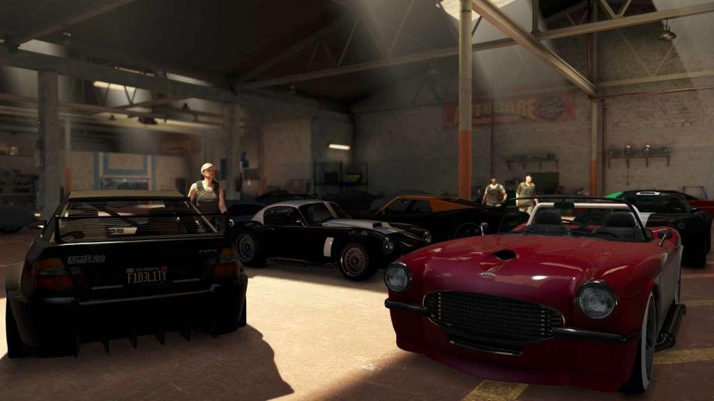 Das Bild Wird Geladen Grand Theft Auto Gta V Cashcard Bullenhai Bull