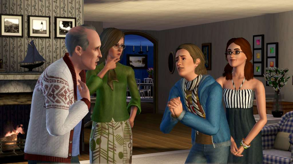 how to get sims 3 on origin