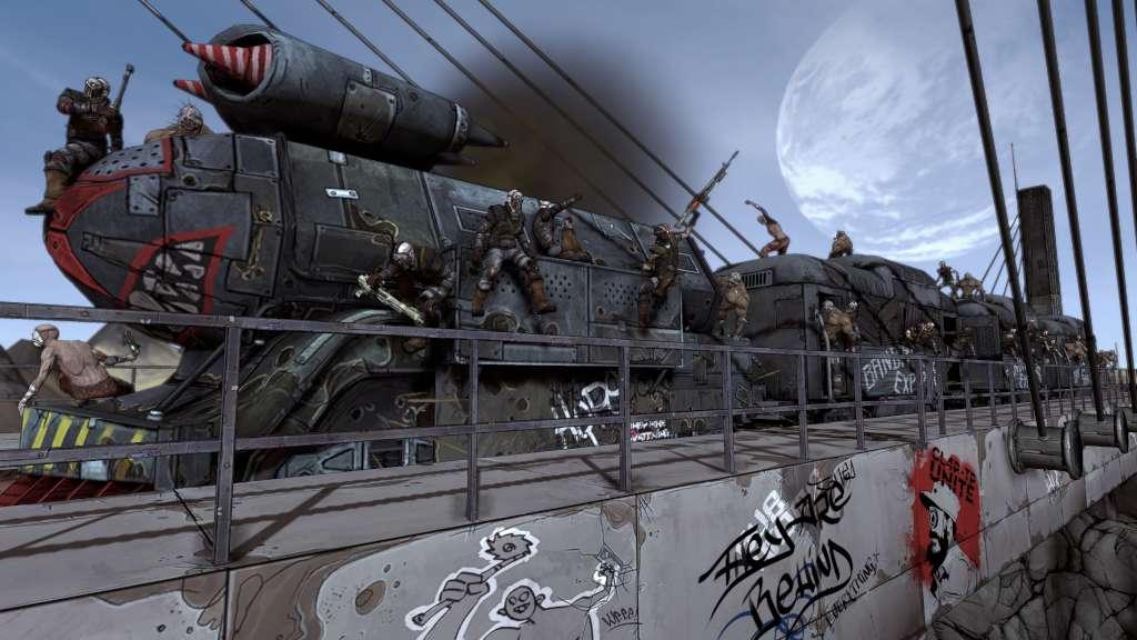 Borderlands 2 Game of the Year Edition (EU)   PC   CDKeys